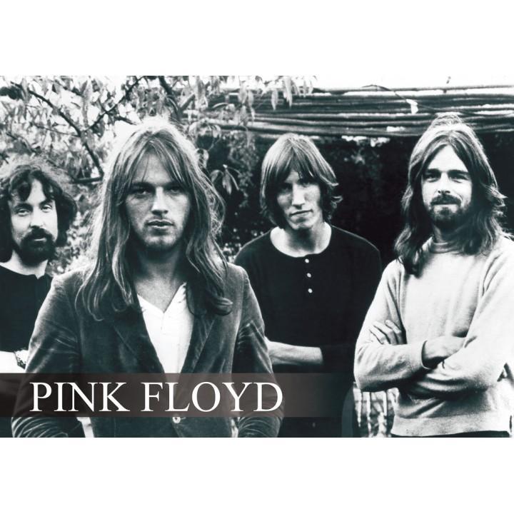 "Постер ""Pink Floyd"""