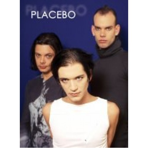 "Постер ""Placebo"""