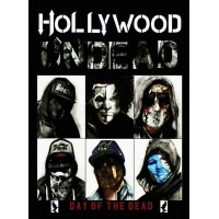 "Постер ""Hollywood Undead"""