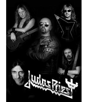 """Постер """"Judas Priest"""""""