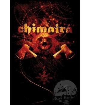 "Постер ""Chimaira"""