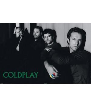 "Постер ""Coldplay"""