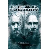 "Постер ""Fear Factory"""