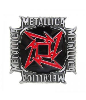 "Пряжка ""Metallica"""