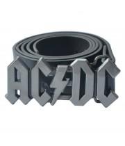 """Пряжка """"AC/DC"""""""