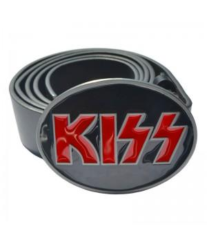 "Пряжка ""Kiss"""