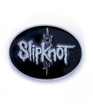 "Пряжка ""Slipknot"""