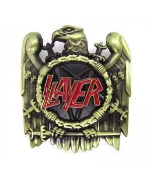 "Пряжка ""Slayer"""