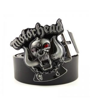 "Пряжка ""Motorhead"""