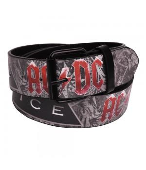 "Ремень ""AC/DC"""