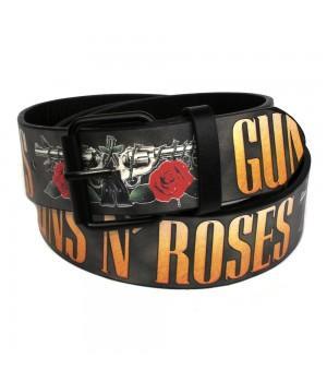 """Ремень """"Guns N' Roses"""""""