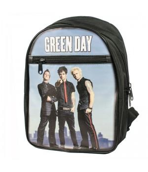 "Рюкзак ""Green Day"""