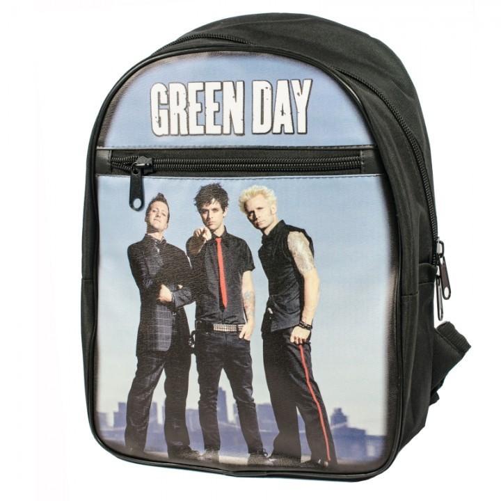 "Рюкзак ""Green Day"" (998)"