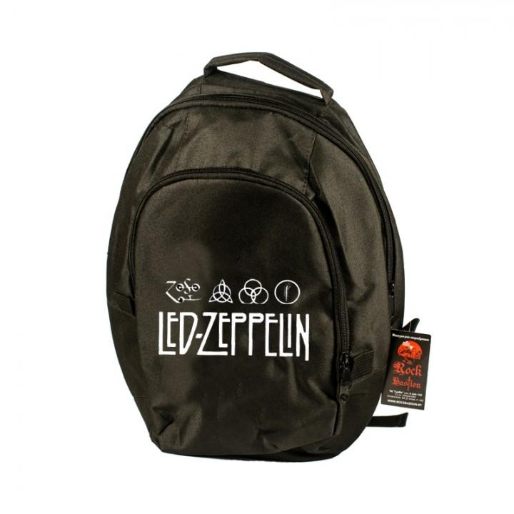 "Рюкзак ""Led Zeppelin"" (988)"