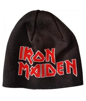 "Шапка ""Iron Maiden"""