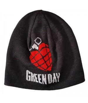 "Шапка ""Green Day"""