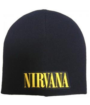 "Шапка ""Nirvana"""