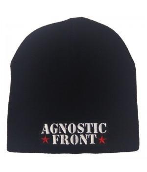 "Шапка ""Agnostic Front"""