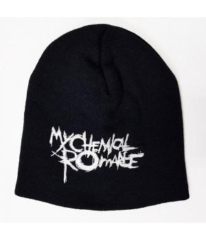 "Шапка ""My Chemical Romance"""