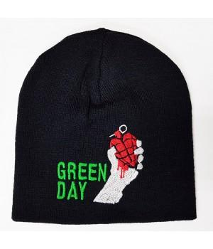 "Шапка ""Green Day"""