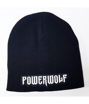 """Шапка """"Powerwolf"""""""