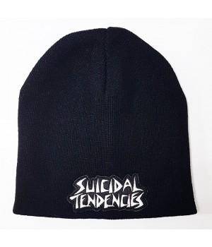 """Шапка """"Suicidal Tendencies"""""""