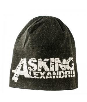 "Шапка ""Asking Alexandria"""