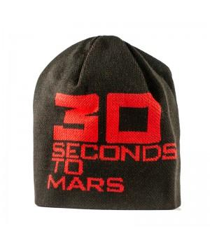 "Шапка ""30 Seconds To Mars"""