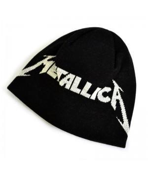 "Шапка ""Metallica"""