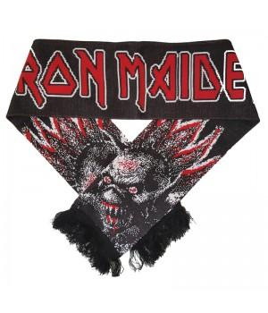 "Шарф ""Iron Maiden"""