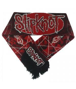 "Шарф ""Slipknot"""