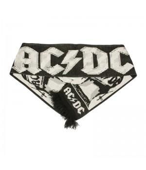 """Шарф """"AC/DC"""""""