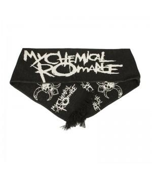 "Шарф ""My Chemical Romance"""