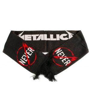 "Шарф ""Metallica"""