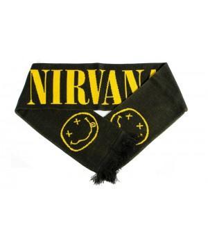 "Шарф ""Nirvana"""