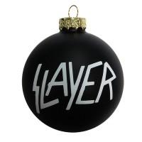 """Шар стеклянный """"Slayer"""""""