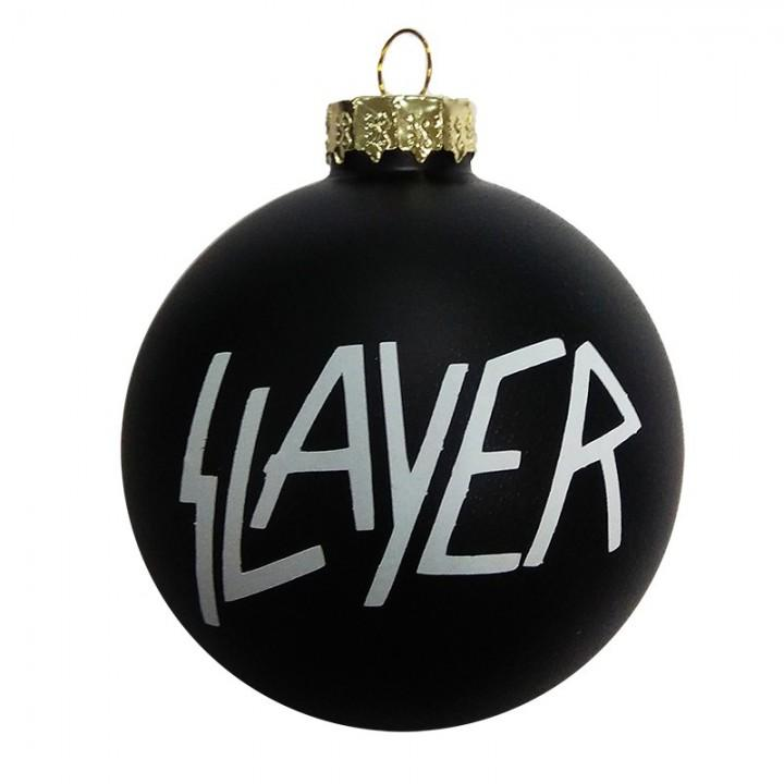 """Шар стеклянный """"Slayer"""" (5665)"""
