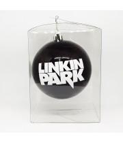 "Шар пластиковый ""Linkin Park"""