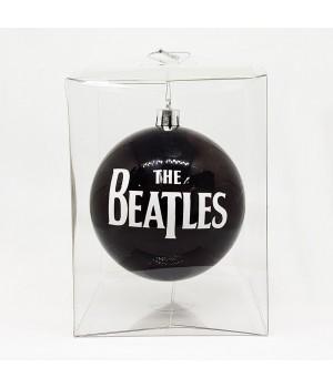 """Шар пластиковый """"The Beatles"""""""