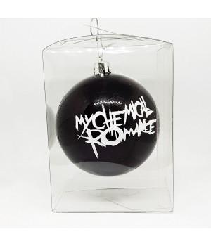 """Шар пластиковый """"My Chemical Romance"""""""