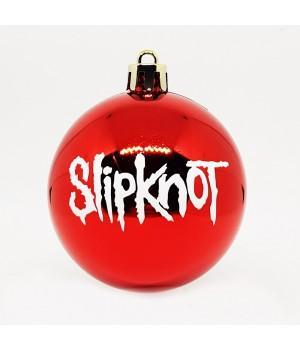 """Шар пластиковый """"Slipknot"""" (6 см)"""
