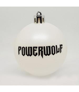 """Шар пластиковый """"Powerwolf"""" (6 см)"""
