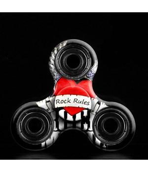 "Спиннер ""Rock Rules"""