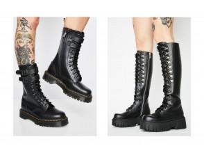 Почему ботинки Ranger такие популярные?