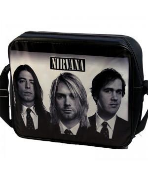 """Сумка """"Nirvana"""""""