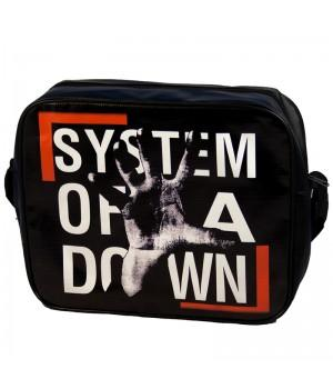 "Сумка ""System Of A Down"""