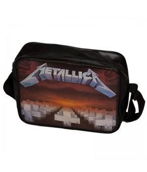 """Сумка """"Metallica"""""""