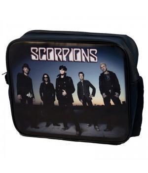 """Сумка """"Scorpions"""""""