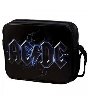 "Сумка ""AC/DC"""