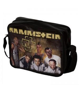 "Сумка ""Rammstein"""